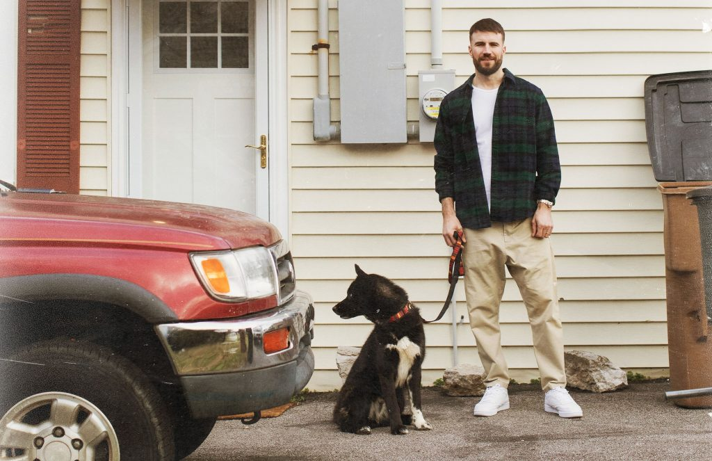 Country: Sam Hunt Finally Announces Second Album 'Southside', Releases Single 'Hard To Forget'