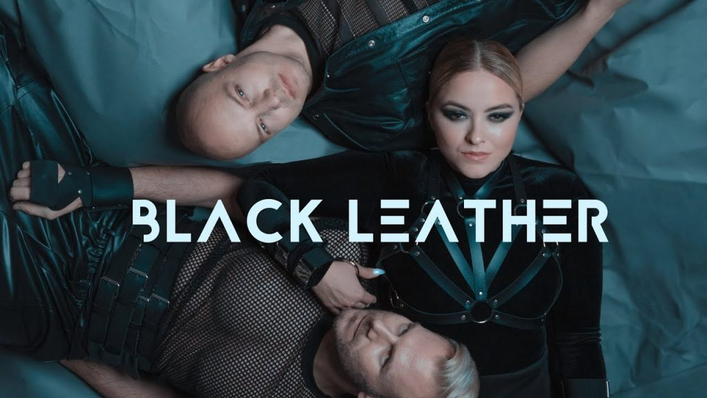 Music: Keiino Debut New Bop 'Black Leather'