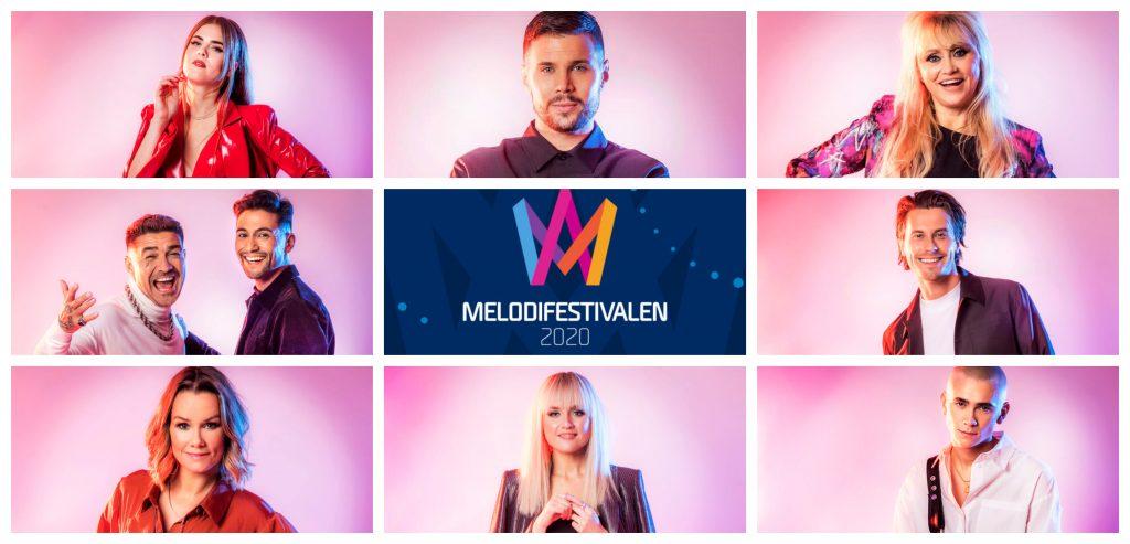 Melodifestivalen 2020: The Essential Songs