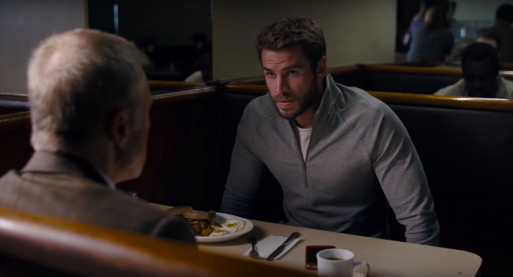 Trailer: Liam Hemsworth & Christoph Waltz in  'Most Dangerous Game'
