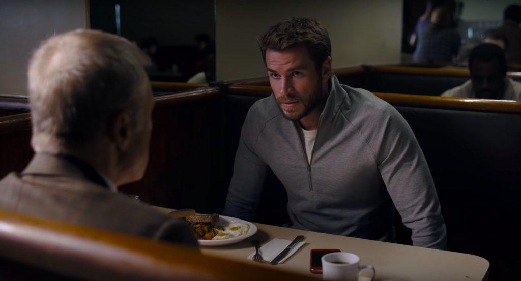 Trailer: Liam Hemsworth & Christoph Waltz in  'Most Dangerous Game'