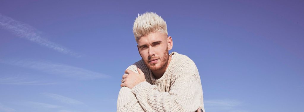 Music: Colton Dixon Releases 'Devil is a Liar' Ahead of EP Release