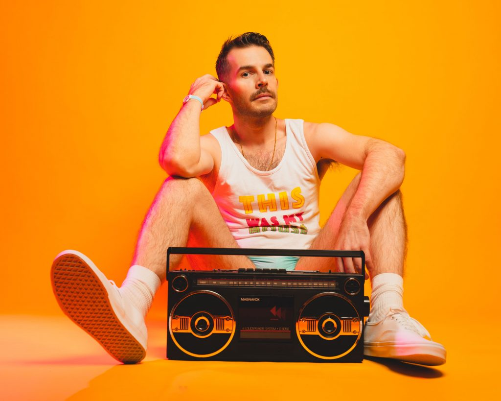 Music: Bright Light Bright Light Debuts 'This Was My House' Feat. Niki Haris, Donna De Lory & Initial Talk