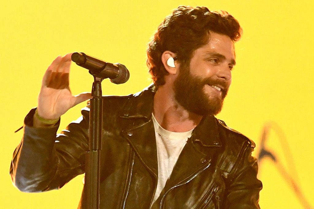 Country Music: Thomas Rhett & John Pardi Debut 'Beer Can't Fix' Video