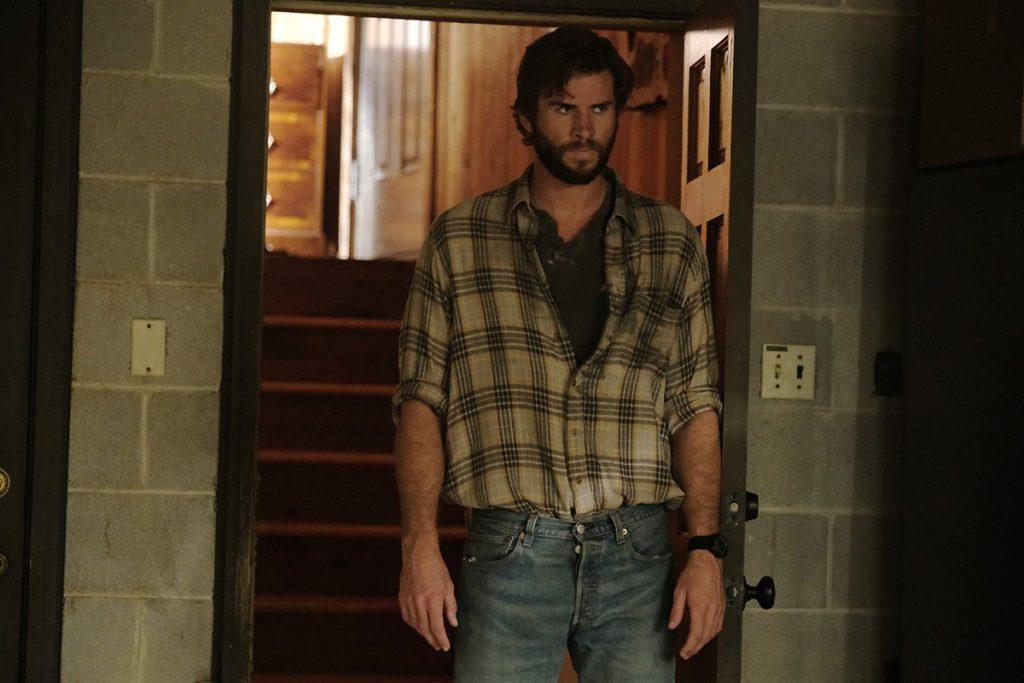 Trailer: Liam Hemsworth in 'Arkansas'