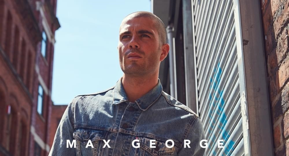 Music: Max George Drops 'Hate You'