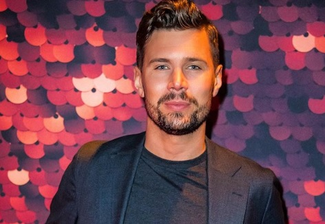 Music: Robin Bengtsson Releases 'Take a Chance' Video