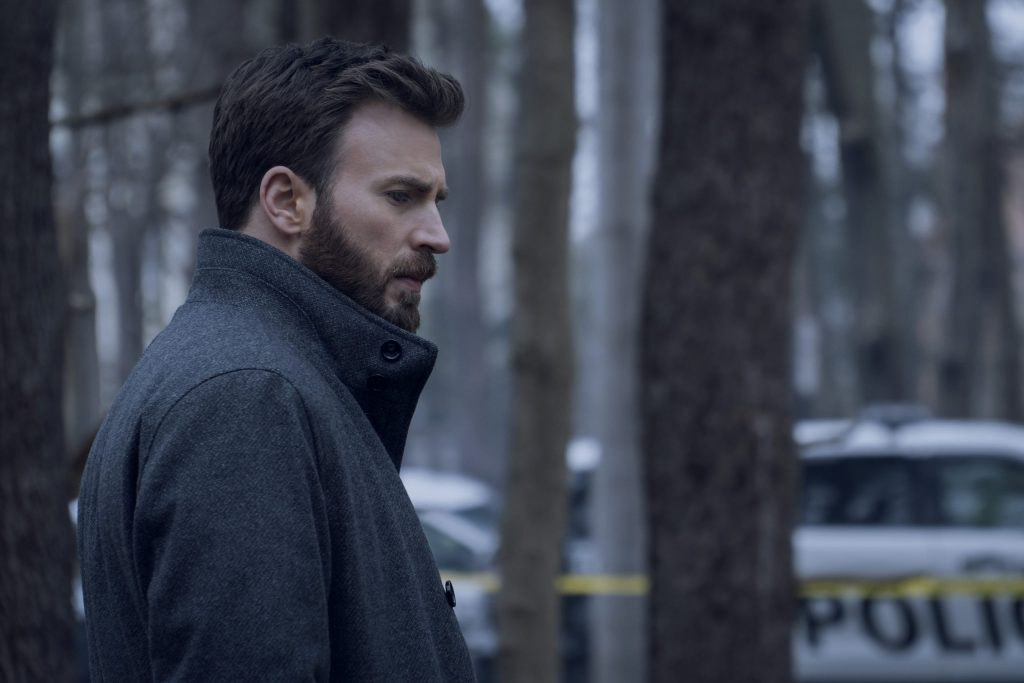TV Trailer: Chris Evans in Limited Apple Series 'Defending Jacob'