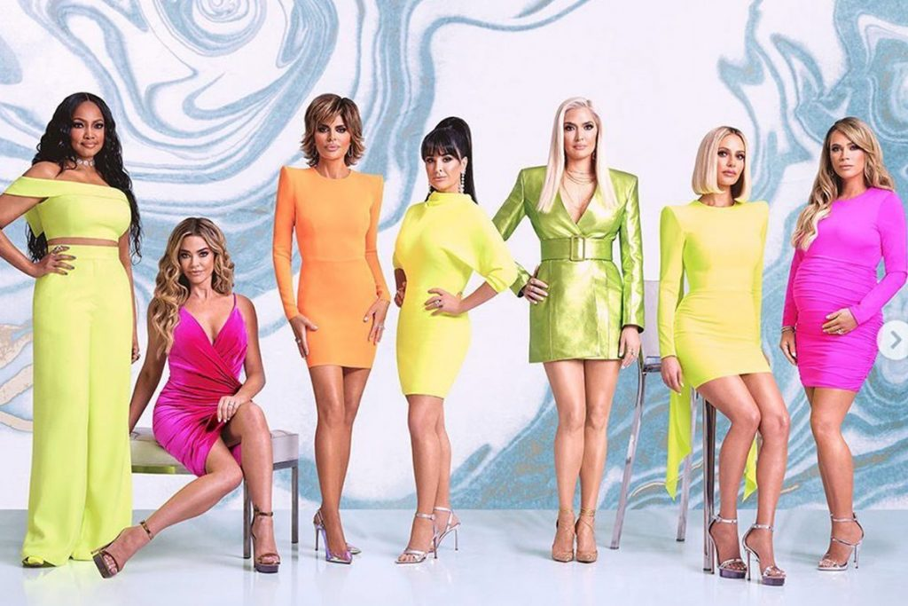 TV Trailer: The Real Housewives of Beverly Hills – Season 10