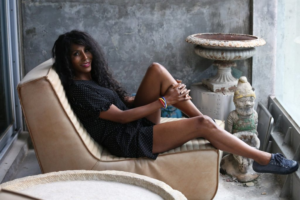 Music: Sinitta Returns With 'Paradise'