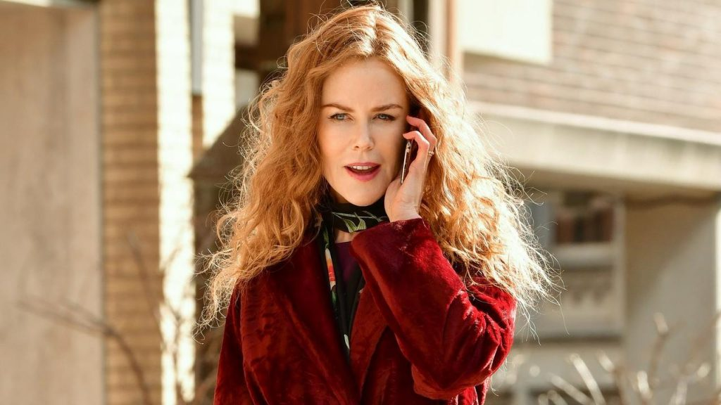 TV Trailer: Nicole Kidman in HBO's 'The Undoing'