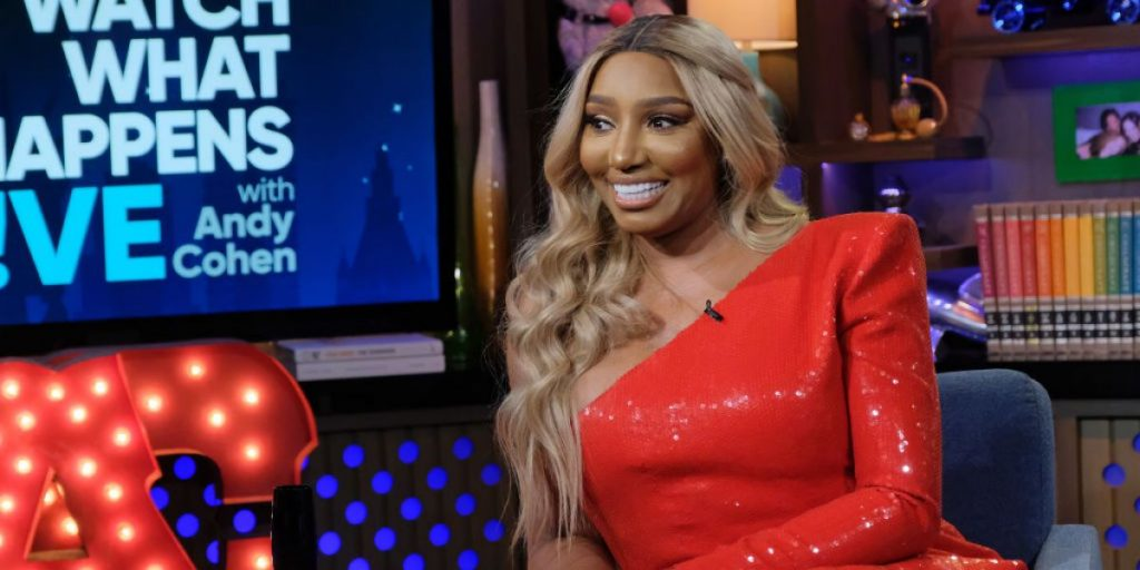 "Music: Nene Leakes Fires Out Debut Single ""Come and Get This Hunni"""