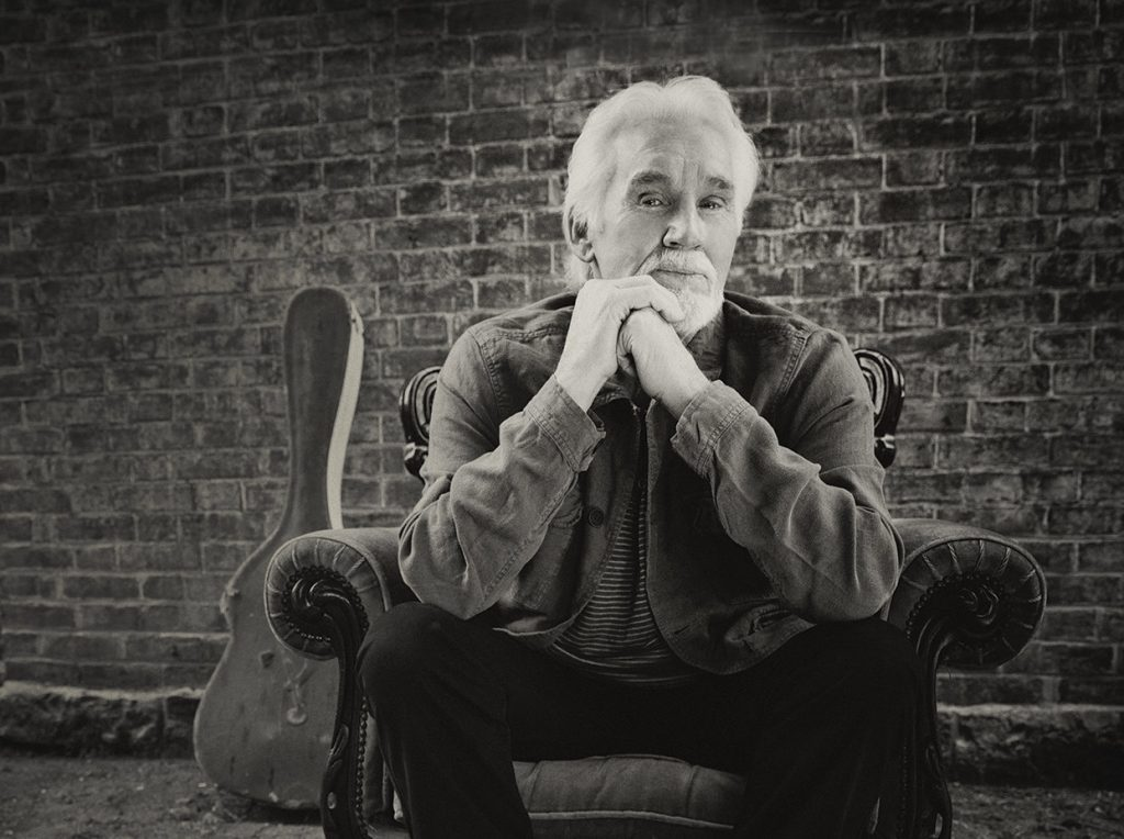 Country: Listen to Kenny Rogers Posthumous Track 'Goodbye'
