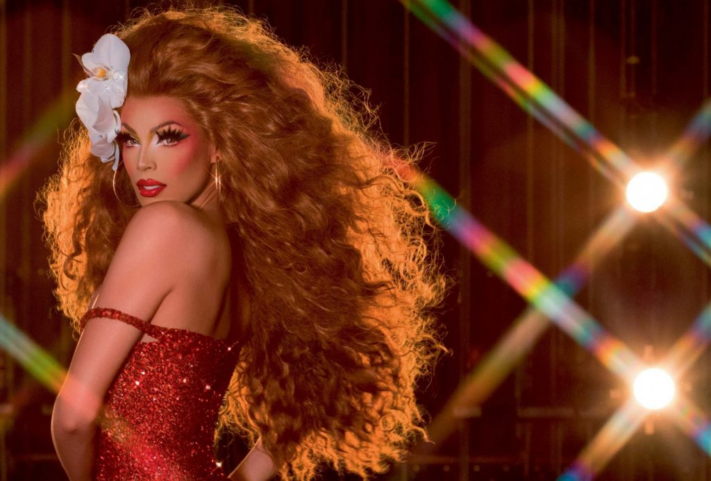 Music: Valentina Releases New Single 'All Eyes On Me'