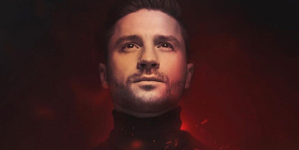 Music: Sergey Lazarev Releases 'The Last Day of Pompeii' (Последний День Помпеи)