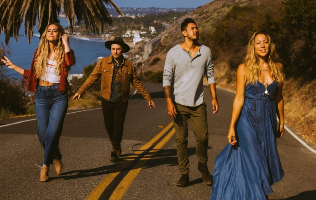 Country Music: Gone West Release 'Slow Down' Ahead of Upcoming LP 'Canyons'