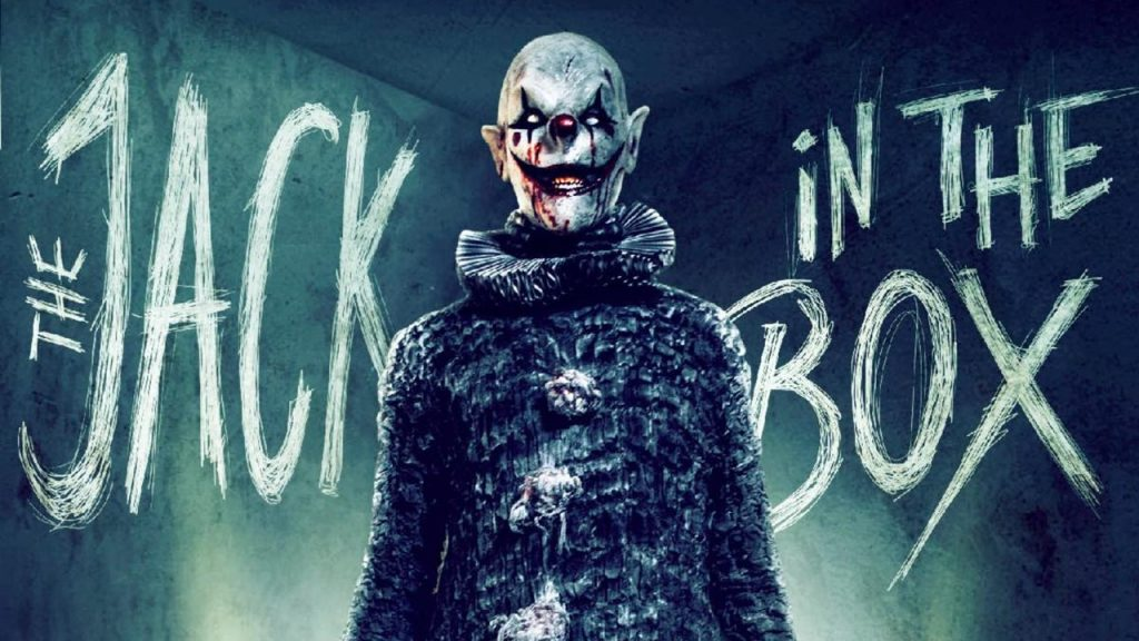 Horror Trailer: The Jack in the Box