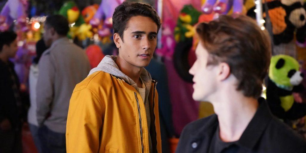 TV Trailer: Hulu's 'Love, Simon' TV Spin-Off 'Love, Victor'