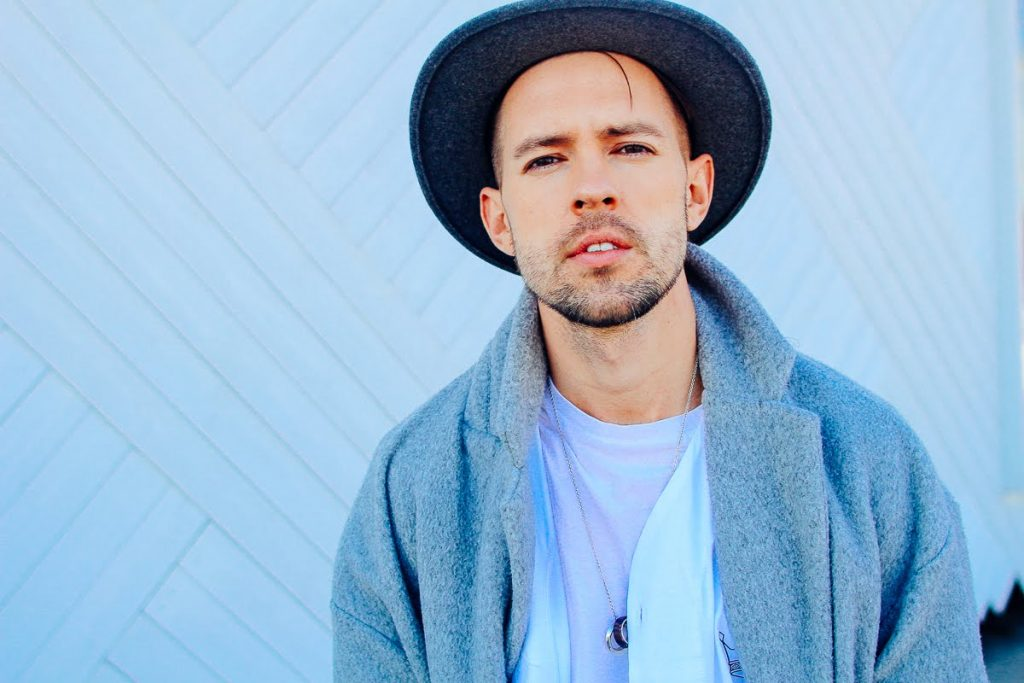 Music: Markus Riva Drops Russian Language Bop 'Врёшь' and Accompanying Video