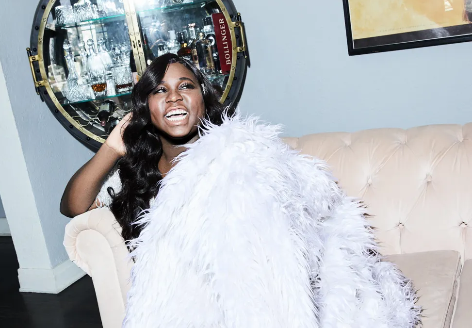 Music: Alex Newell Releases 'Mama Told Me'