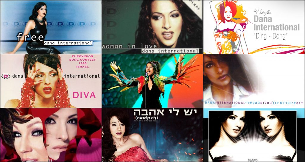 Music: Dive Into the Hits of Dana International