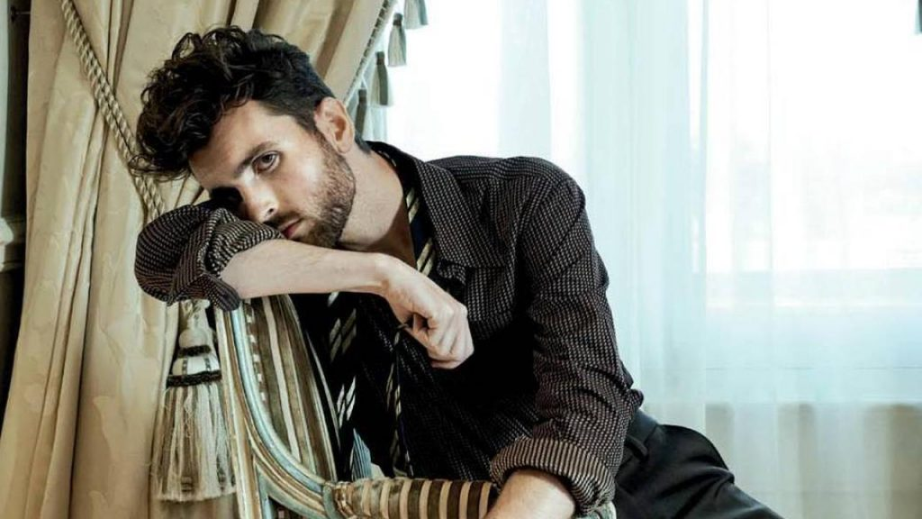 Music: Eurovision Winner Duncan Laurence Announces Debut EP 'Worlds On Fire,' New Single 'Someone Else'