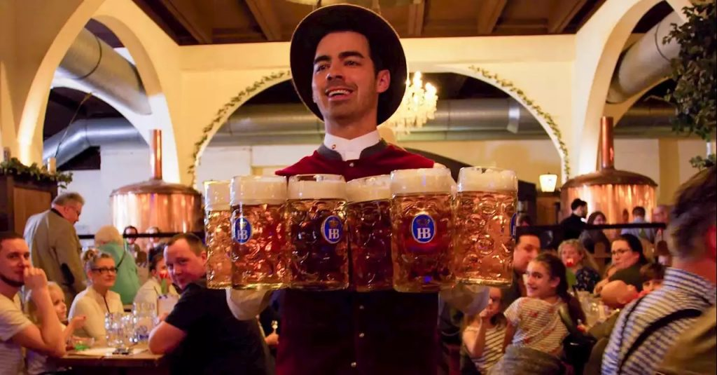 TV Trailer: Joe Jonas Leads Travel Series 'Cup of Joe'