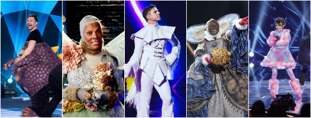 Feature: The Most Shocking Worldwide 'The Masked Singer' Reveals