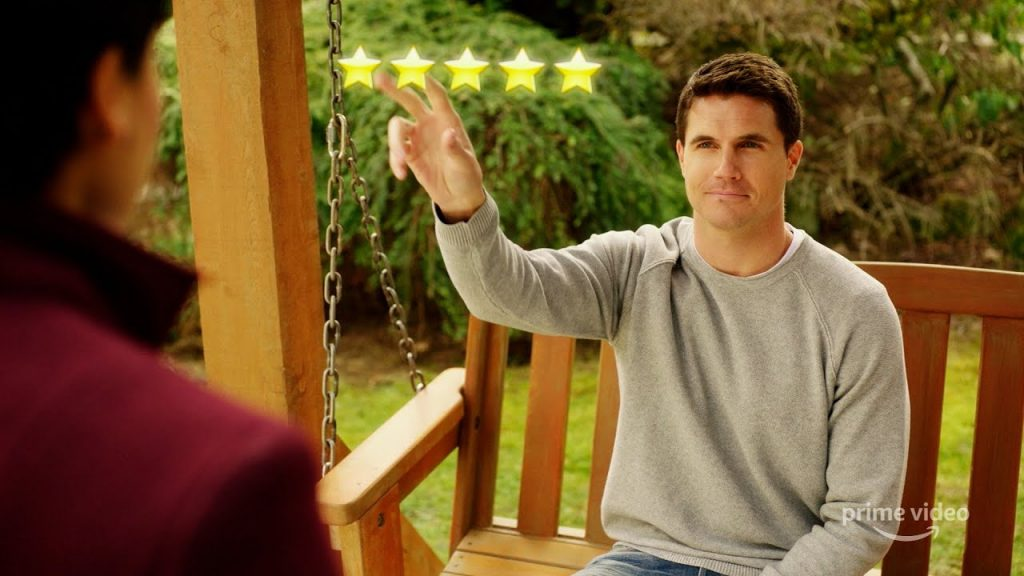 TV Trailer: Robbie Amell Stars in Amazon Prime's 'Upload'