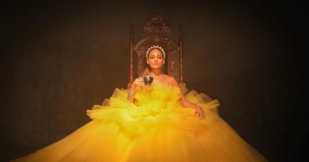 TV: Nicole Richie Leads Quibi Series 'Nikki Fre$h'