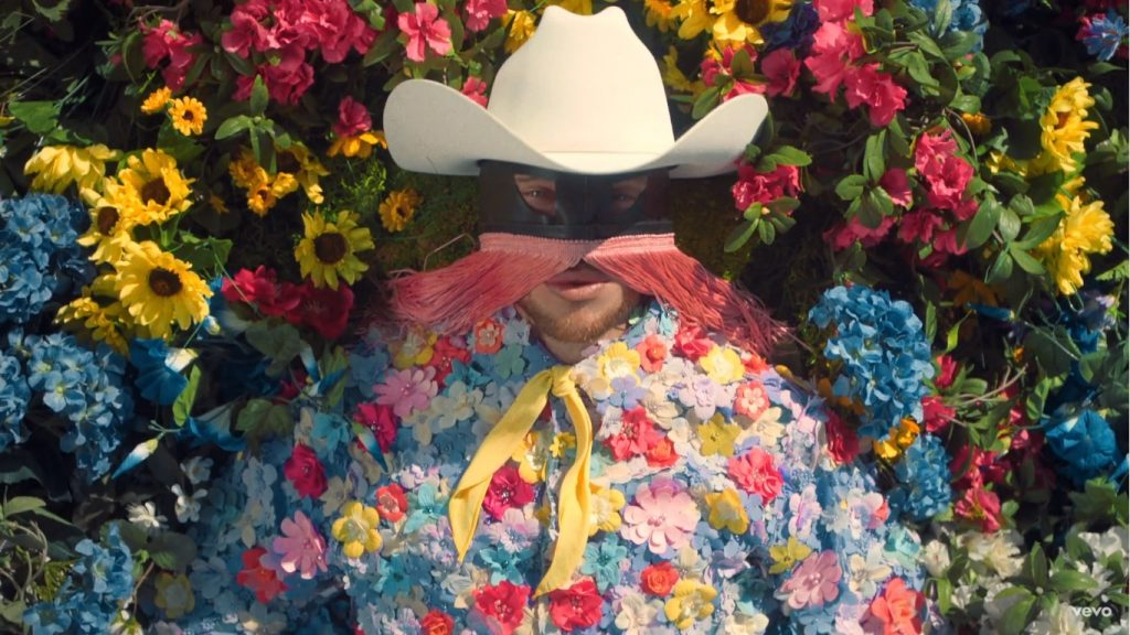 Country Music: Orville Peck Returns with 'Summertime'