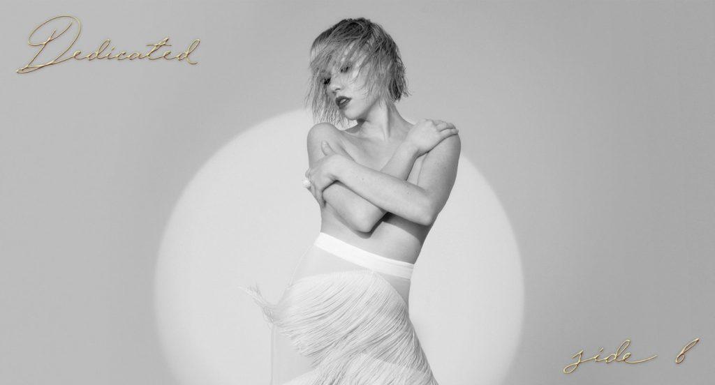 Carly Rae Jepsen's Drops 'Dedicated Side B'