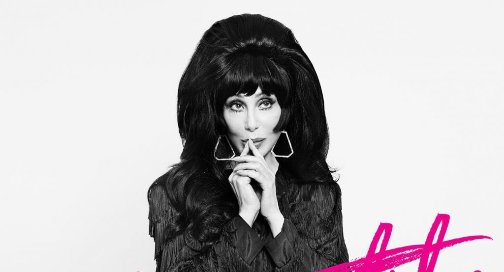 Music: Cher Releases Spanish Language Cover of ABBA's 'Chiquitita'