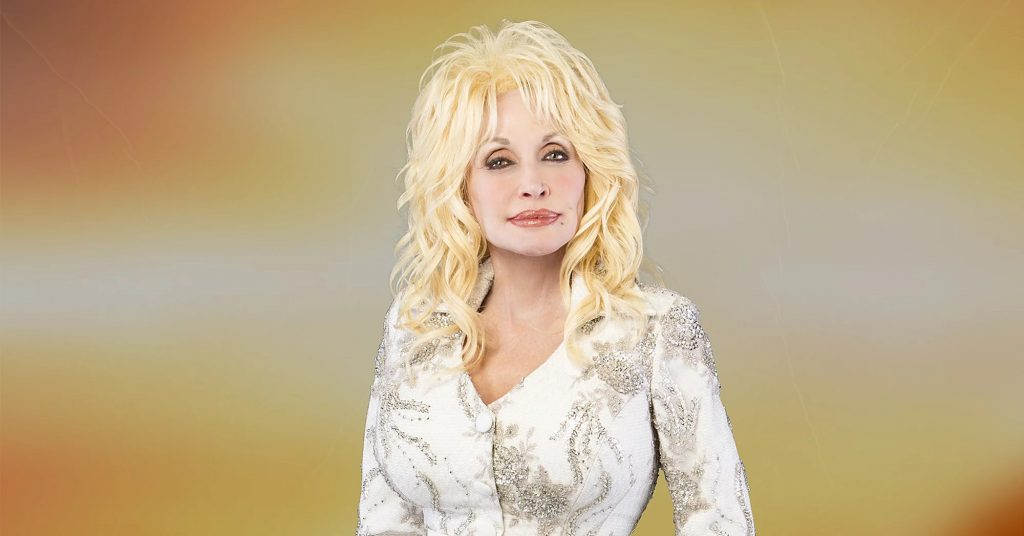 Dolly Parton Drops Heartwarming New Track 'When Life Is Good Again'