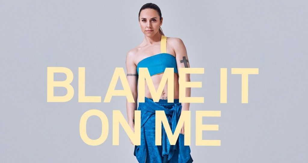 Mel C Drops Another Banger 'Blame It On Me'