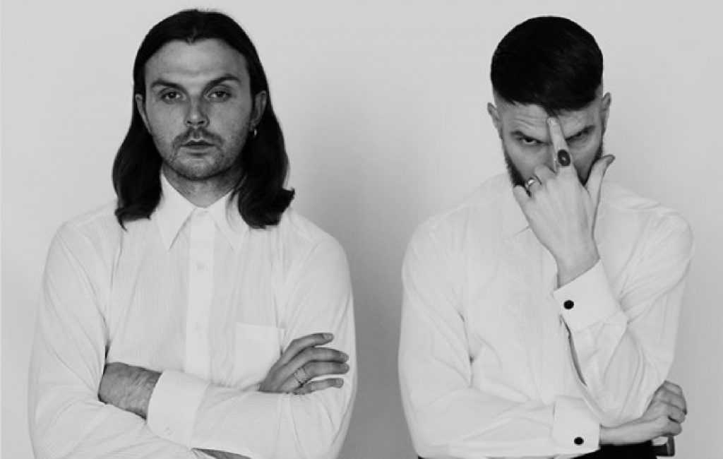 British Synthpop Duo Hurts Unveil Their Brand New Single 'Voices' Where Isolation, Desperation and Mania Are on the Menu