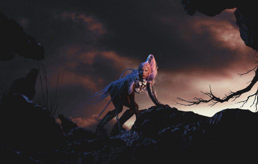 Track By Track Album Review: Lady Gaga's Chromatica