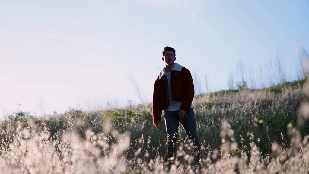 Nick Jonas Drops Surprise New Solo Track 'Until We Meet Again'