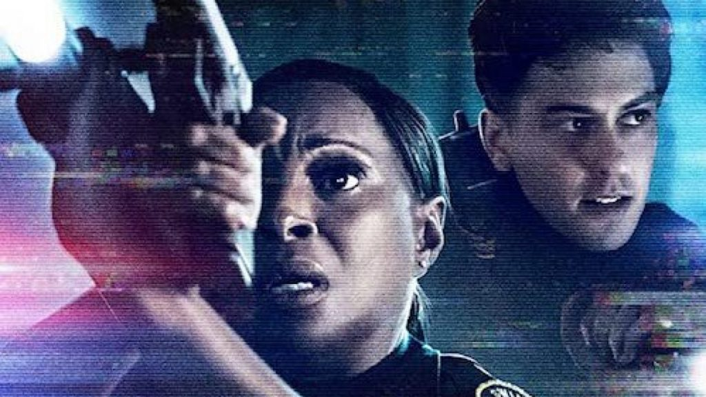 Mary J. Blige Turns Scream Queen in the Trailer For 'Body Cam'