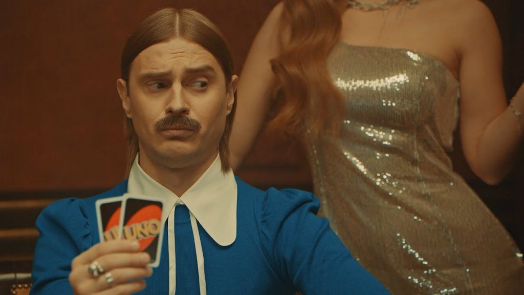 Music: Russia's Eurovision Stars Little Big Take Us To a Nineties Rave With 'Hypnodancer'