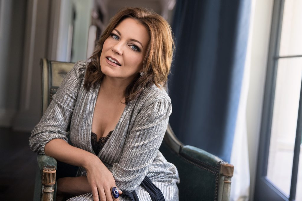 Music: Martina McBride's Drops New Songland Single 'Girls Like Me'