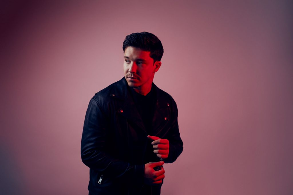 Music: Nico Santos Drops New Album, Following 'Like I Love You' Single