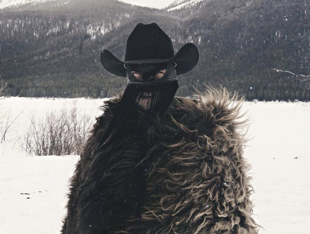 Orville Peck Announces 'Show Pony' EP, New Track 'No Glory in the West'