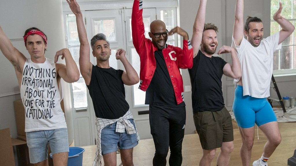 The Fab Five Return in the Trailer for 'Queer Eye' Season 5