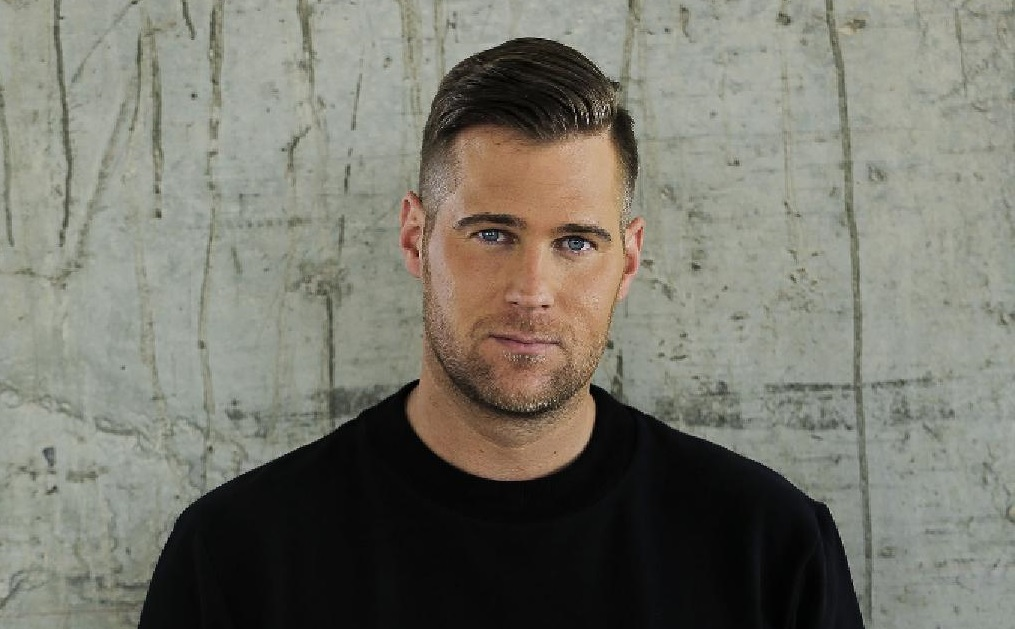 Basshunter Drops 80s Synth Inspired New Single 'Angels Ain't Listening'