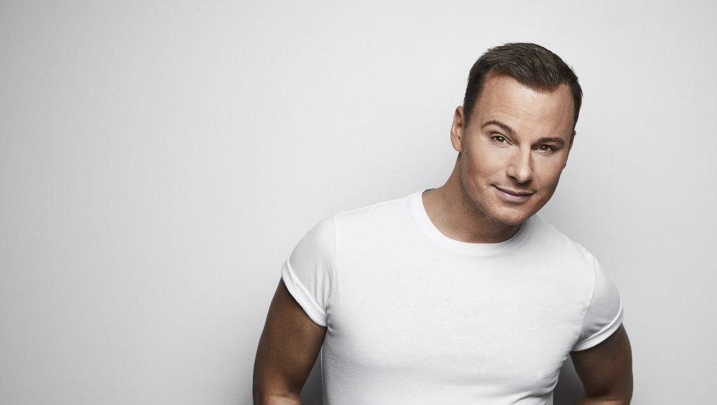 Magnus Carlsson Releases Stockholm Pride Anthem 'My Freedom'