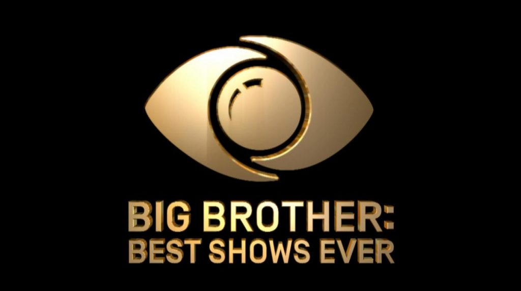 E4 Unleash the Trailer for 'Big Brother: Best Shows Ever'
