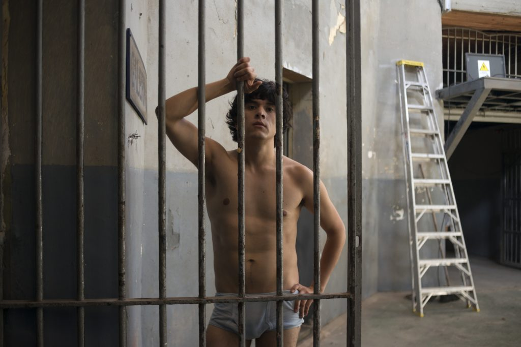 Review: Gay Chilean Prison Drama 'The Prince' ('El Príncipe')