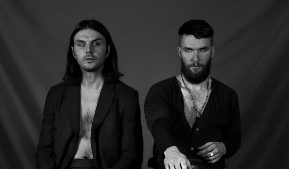 Hurts Announce 'Faith' Album Details, Reveal New Track 'Suffer'