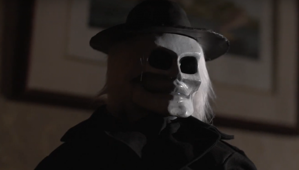 New Trailer for Puppet Master Spin-Off 'Blade: The Iron Cross'